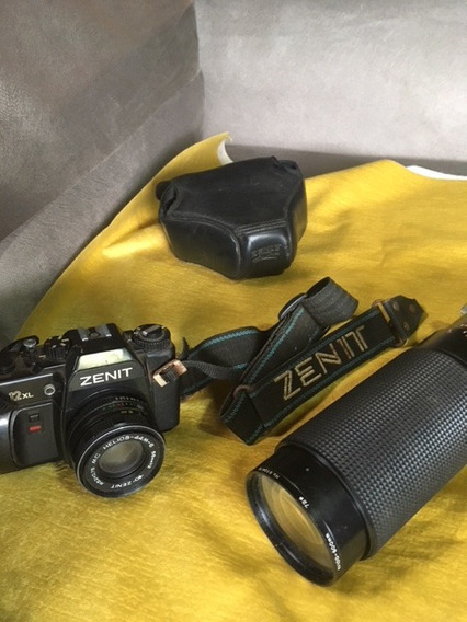 Camera Zenith 12 Xl
