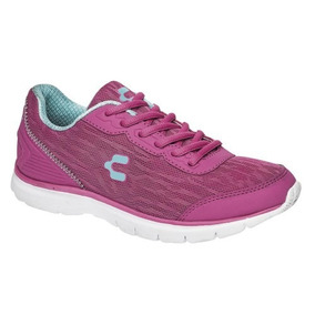 Tenis Deportivo Mujer Charly 69385 Oi18 Env Gratis