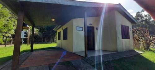 Casa - Sauce De Portezuelo. Venta. A 4 Cuadras De La Playa