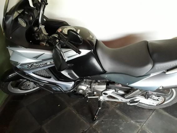 Honda Xl Varadero 1000