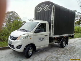 Foton Mini Truck Estacas