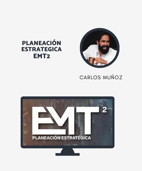 Emt Con Tu Tiempo | Carloss Muñoz | Extremadamente M Tiempo