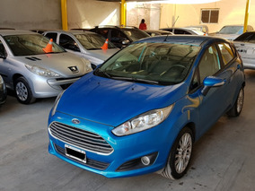Ford Fiesta Kinetic Design 1.6 Se 120cv - Permuto