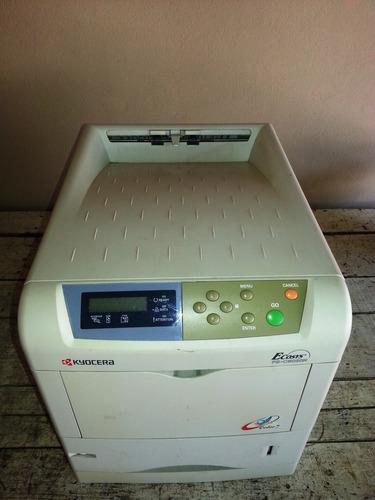 Impressora Kyocera Laser Mod Fs-c5020n