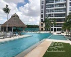 Departamento En Renta En Cancun/cumbres/altura