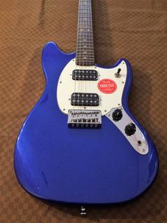 Agotado Fender Squier Mustang Bullet Cambio
