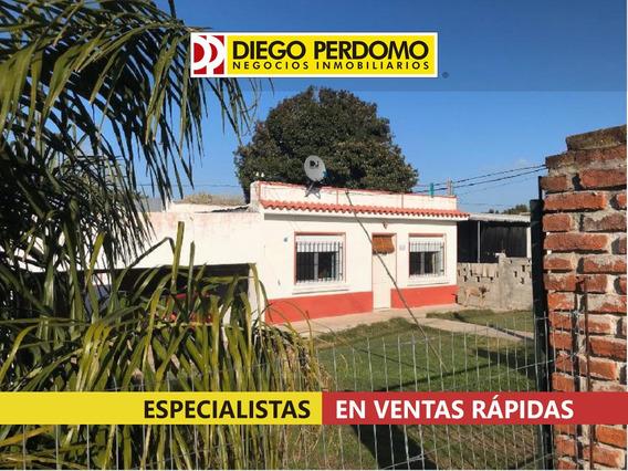 Chacra De 3093 M² En Venta, Montevideo.