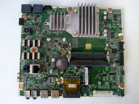 Placa Mãe All In One Hp 18-1200br Aio Pc Br