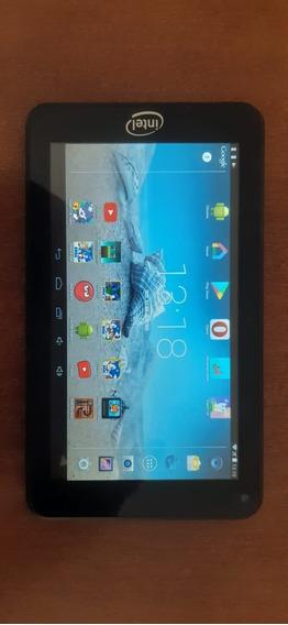 Tablet Qbex Com Inconstâcia No Touch