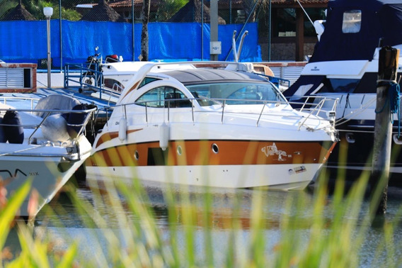 Cimitarra 380 Ht Ano 2015 Ñ Phantom Triton Intermarine