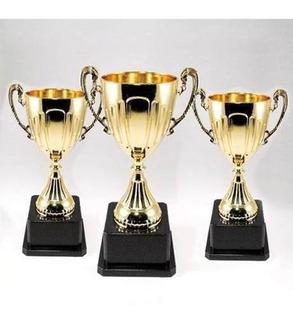 3 Copa Trofeo Deportivo 19 Cms