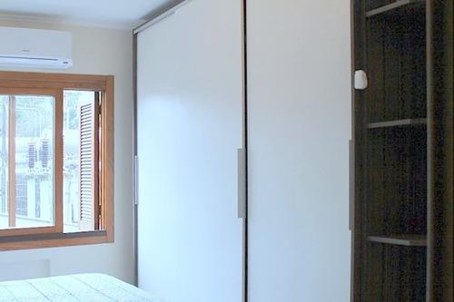 Apartamento 2 Dormitório  - 3027