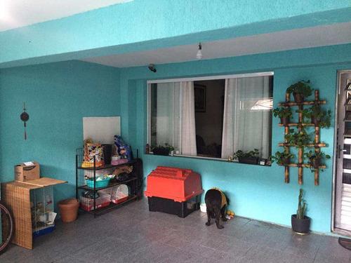 Imagem 1 de 18 de Casa Com 2 Dorms, Paulicéia, São Bernardo Do Campo - R$ 370 Mil, Cod: 3653 - V3653