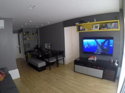 Apartamento Em Itaipu, Niterói/rj De 85m² 2 Quartos À Venda Por R$ 475.000,00 - Ap214562