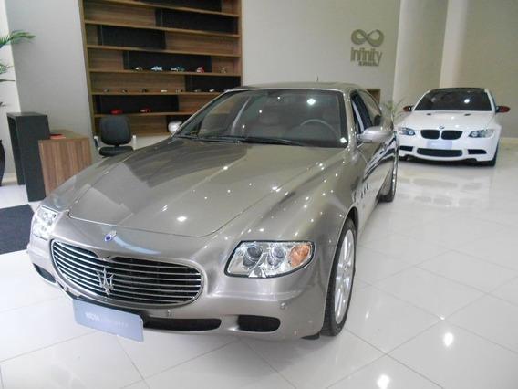 Maserati Quattroporte V8 4.2 400cv