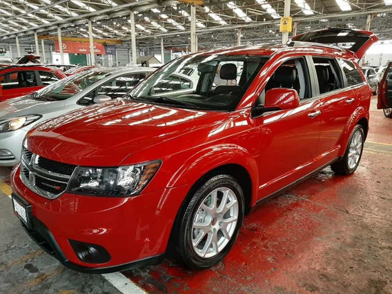 Dodge Journey Rt 7 Pasjsaut Ac Dvd Navi 2014