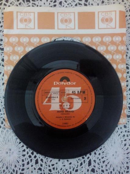 Nino Bravo Simple Disc (disco De Vinilo)