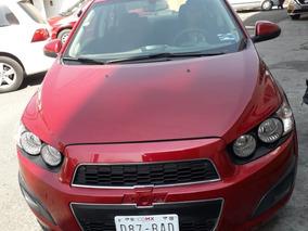 Chevrolet Sonic 1.6 Lt At 2013