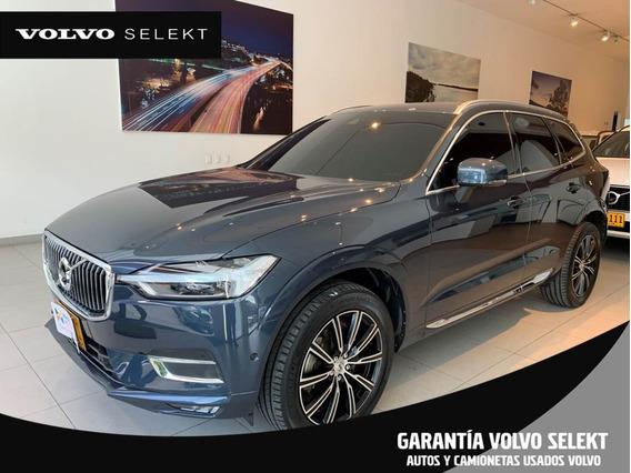 Volvo Xc60 Inscriptión 2.0 Supercargada T6, Awd, Polestar