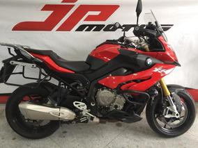 Bmw S 1000 Xr 2016 Vermelha
