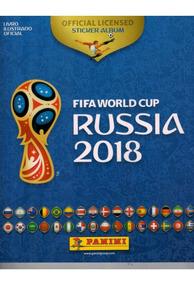 28 Álbuns Figurinhas Copa Do Mundo Até 2018 Digital + Brinde