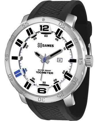 Relógio X Games Xmsp1012 B2px Analógico Original