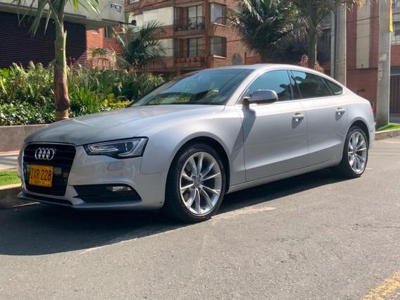 Audi Sportback 1.8