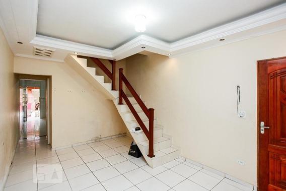 Casa Com 3 Dormitórios E 2 Garagens - Id: 892972248 - 272248