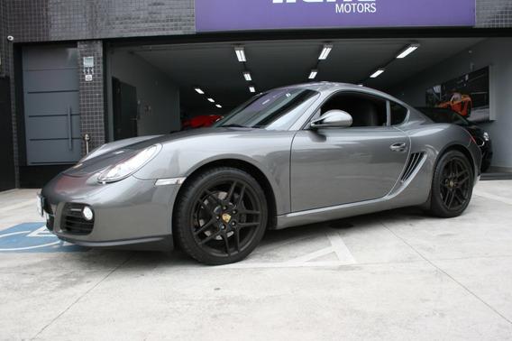 Porsche Cayman Aut (pdk) 2011