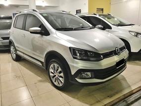 Volkswagen Crossfox 1.6 Highline Ll Alt