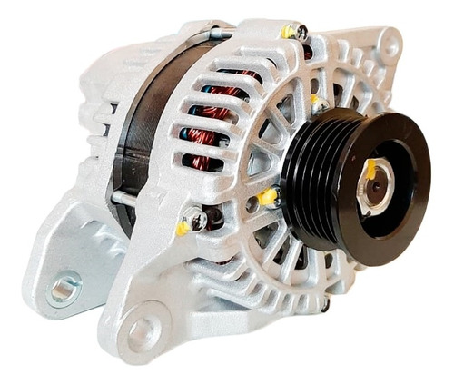 Imagem 1 de 5 de Alternador Novo Jac Motors J2 J3
