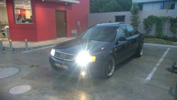 Audi A6 Europa