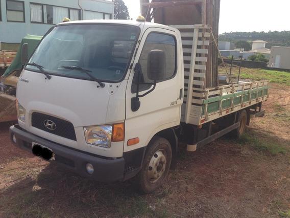 Caminhão Hyundai Hd78 3.0 16v - 2012