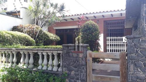 Casa, 305 M² - Venda Por R$ 3.000.000,00 Ou Aluguel Por R$ 8.500,00/mês - Parque Da Mooca - São Paulo/sp - Ca0697