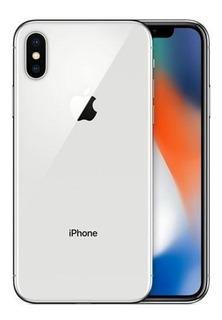 iPhone X Apple Branco, Tela De 5,8 , 4g, 64 Gb, Câmera