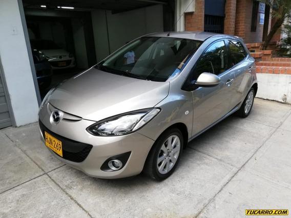 Mazda Mazda 2 Mazda 2 Hb Mt 1.5