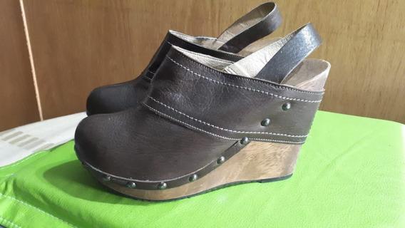 Hermosos Zapatos Paruolo Talle 38
