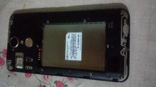 LG K9 Dual Sim 16 Gb Tv Dourado 2 Gb Ram Produto