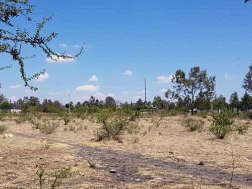 Terreno En Venta, Huimilpan, Querétaro