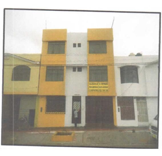 Vendo Hostal De 16 Habitaciones