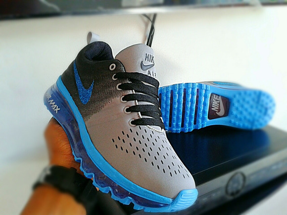 Zapatos Nike Air Max Colombianos