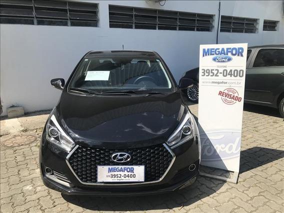 Hyundai Hb20s Hb20s 1.6 Premium Aut.