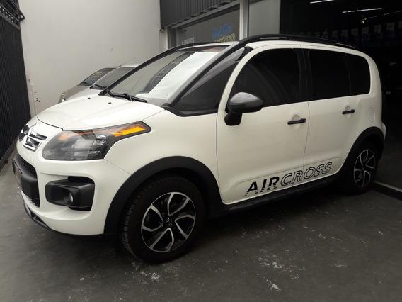Citroen C3 Aircross Exclusive - Automático