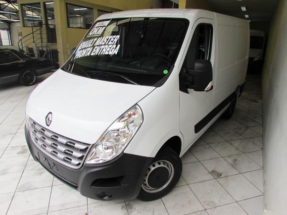 Renault Master Furgão L1h1