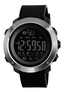 Reloj Smartwatch Skmei 1285 Ios Android Alarma Cronometro