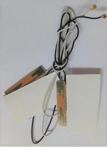 Antenas Wi-fi Notebook Q-bex Modelo: B34y