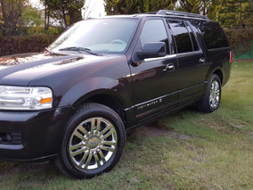 Remato Lincoln Navigator 2010 Ultime Qc Dvd 4x4 Autos Puebla