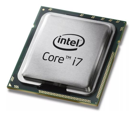 Processador 1155 Intel Core I7 3770 3.40ghz Oem 3° Geraçao