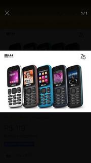 Celular Blu Z5