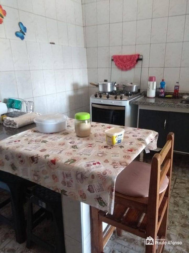 Casa Residencial À Venda, Jardim Vitória, Poços De Caldas - . - Ca0127